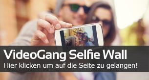 selfiewall