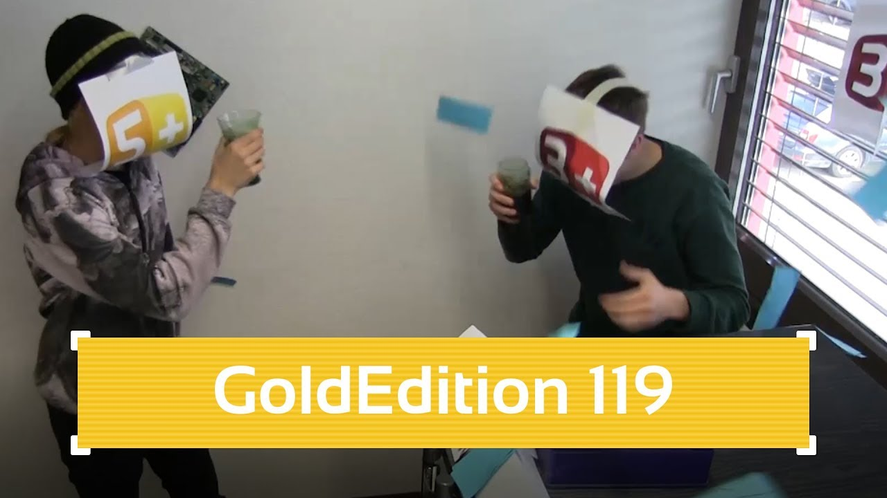 GoldEdition119